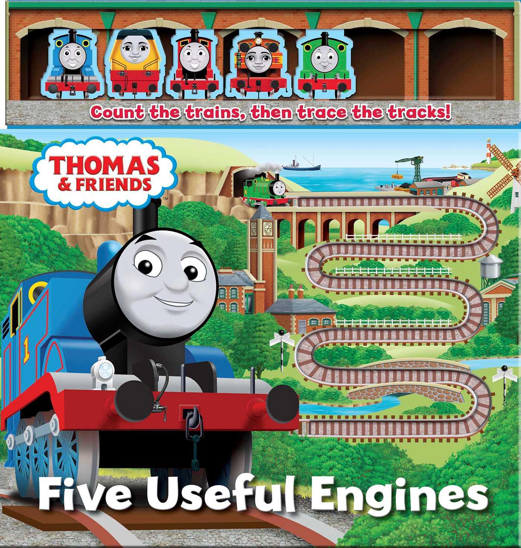 James Thomas Engine Adventures Livre Thomas /& Friends