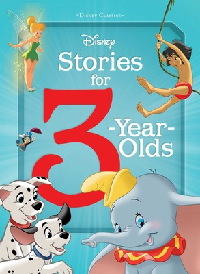 Book club for 3 year olds