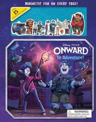 En Avant (Disney Pixar) Disney-pixar-onward-magnetic-hardcover-9780794444761_lg