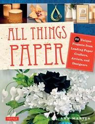 Buy All Things Paper