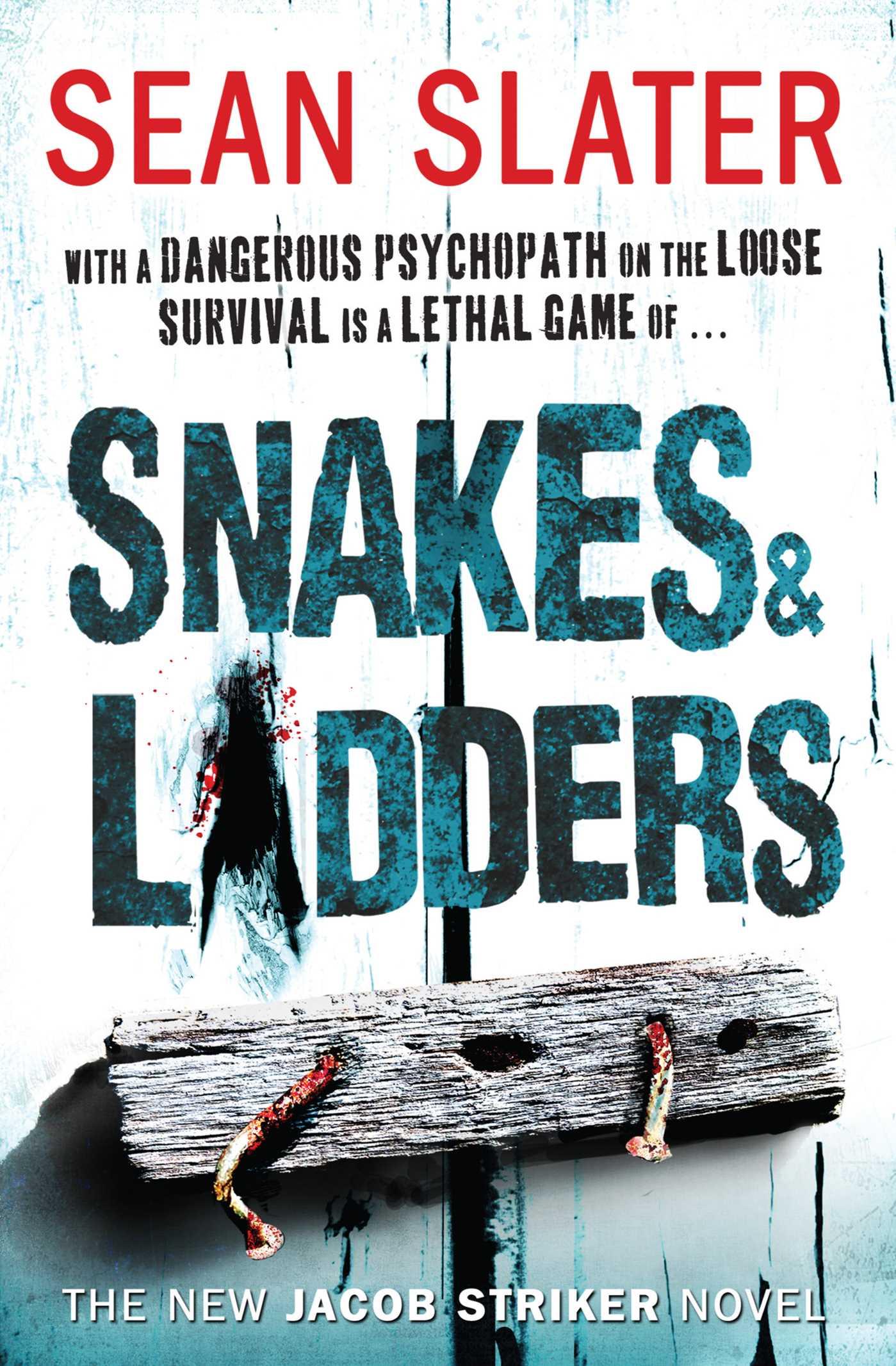 Snakes ladders 9780857200419 hr