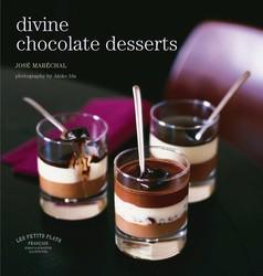Buy Les Petits Plats: Divine Chocolate Desserts