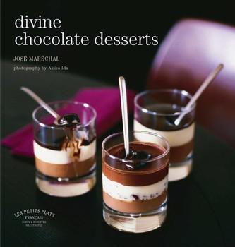 Les Petits Plats: Divine Chocolate Desserts