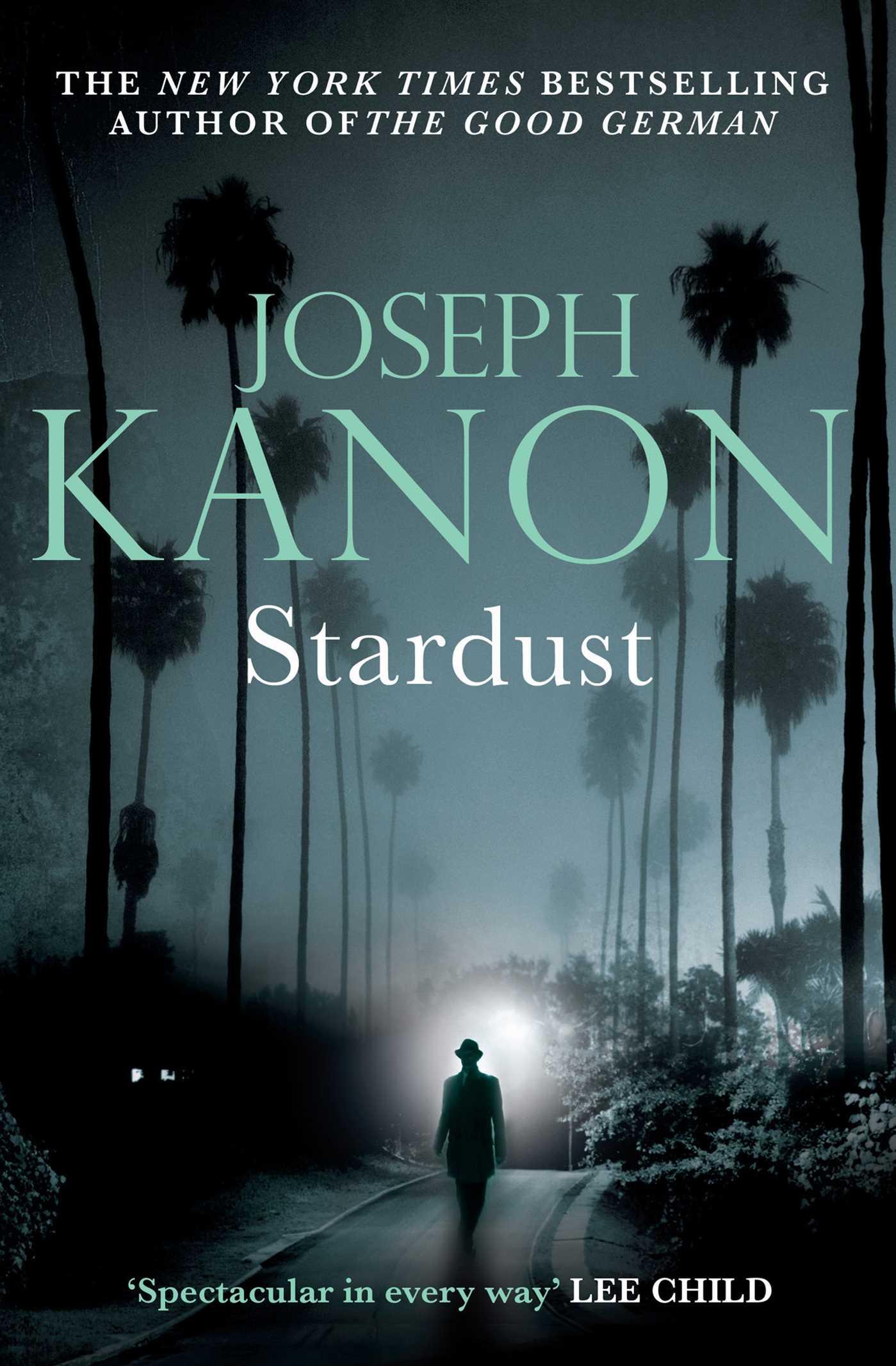 Stardust 9780857201966 hr