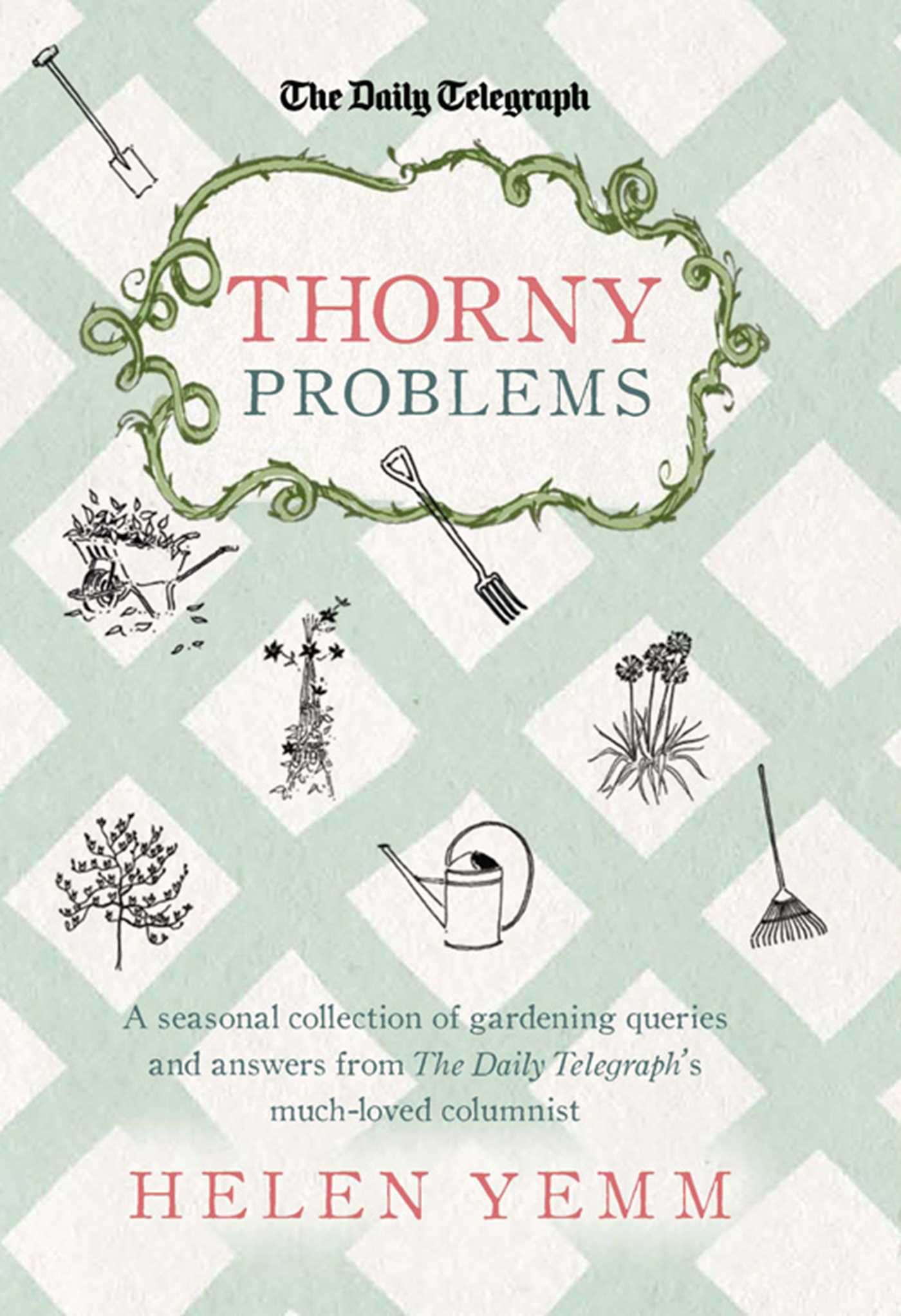 Thorny problems 9780857202727 hr
