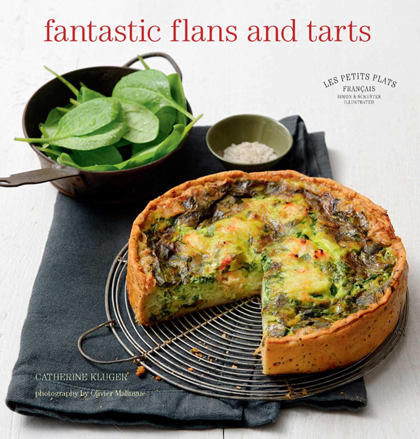 Les petits plats francais fantastic flans and tarts 9780857203588 hr