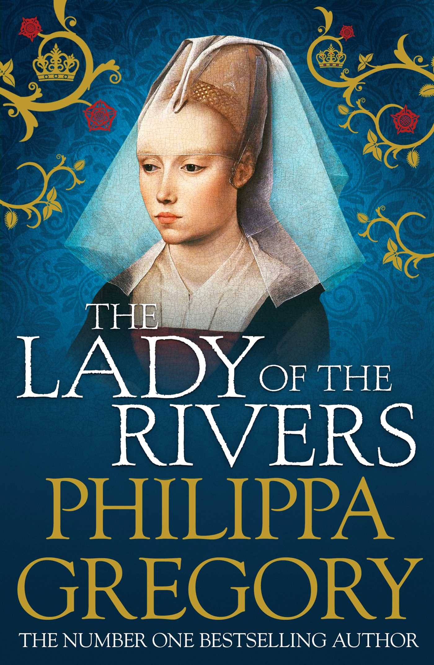 The lady of the rivers 9780857204301 hr