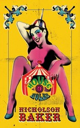 house of holes ebook by nicholson baker official publisher page