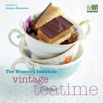 Women's Institute: Vintage Teatime
