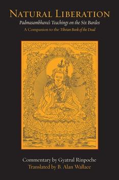 natural liberation ebook by padmasambhava gyatrul rinpoche b alan