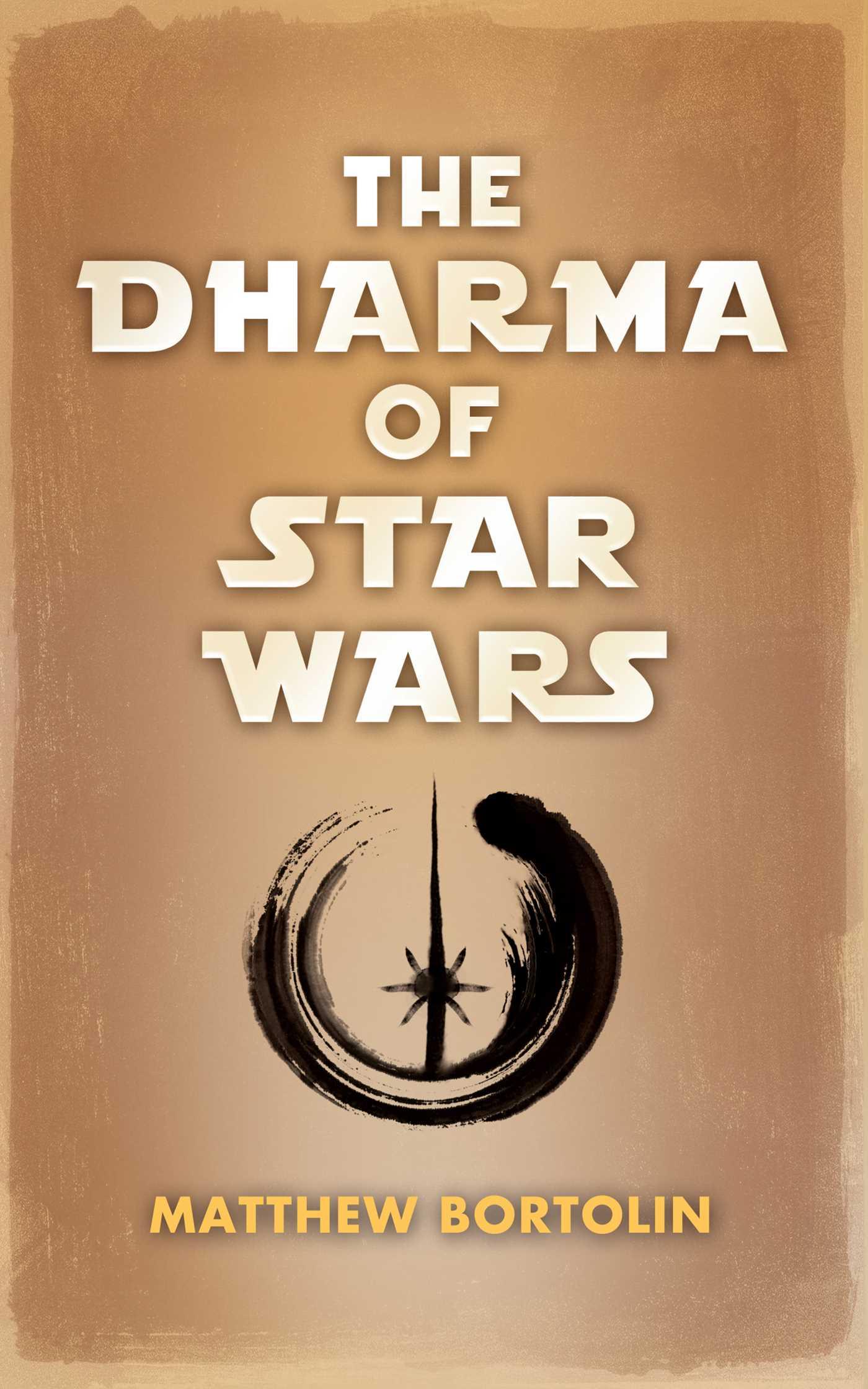 The dharma of star wars 9780861718283 hr