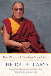 The World of Tibetan Buddhism