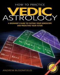 How to practice vedic astrology 9780892810857