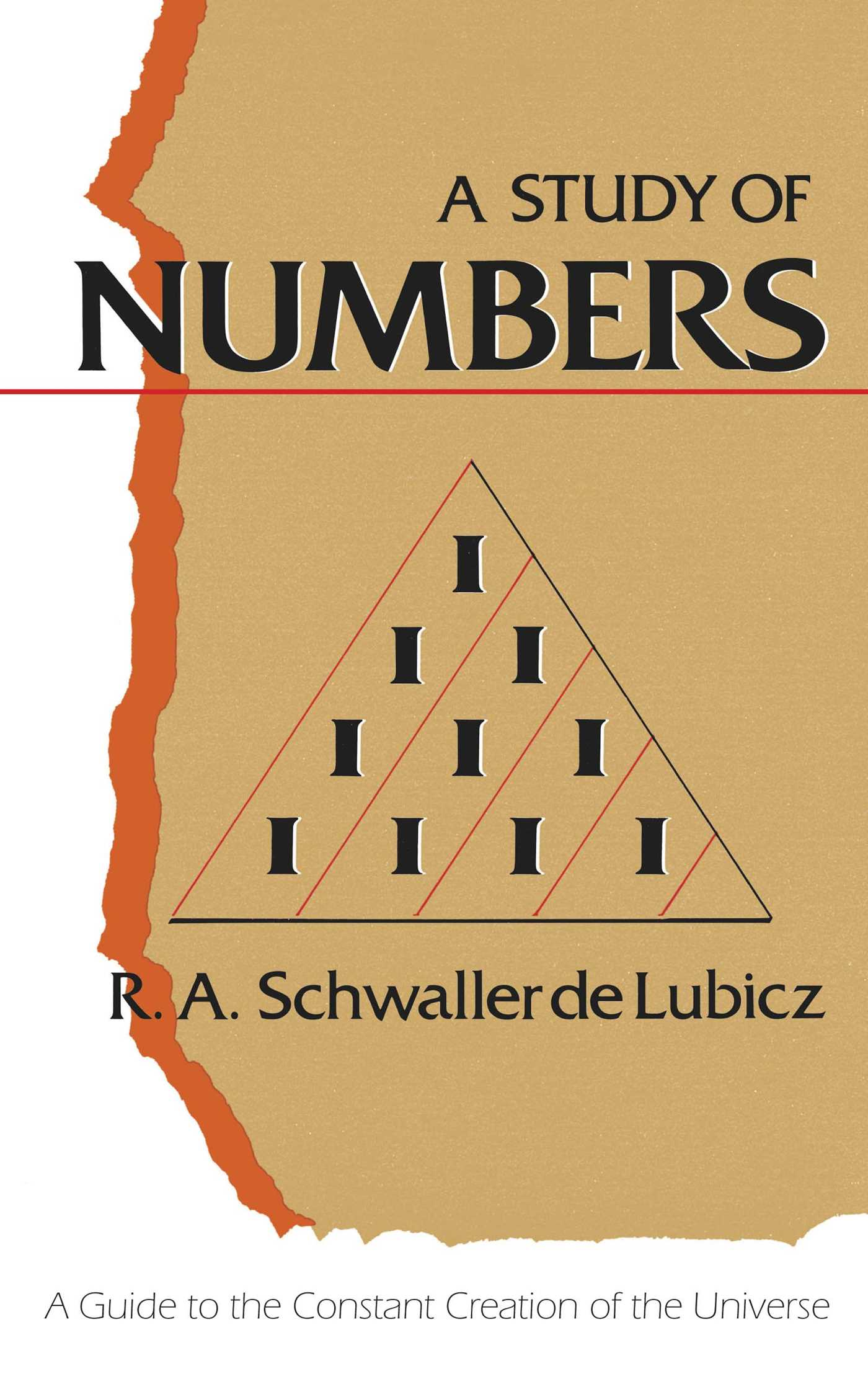 A study of numbers book by r a schwaller de lubicz official a study of numbers 9780892811120 hr fandeluxe Choice Image