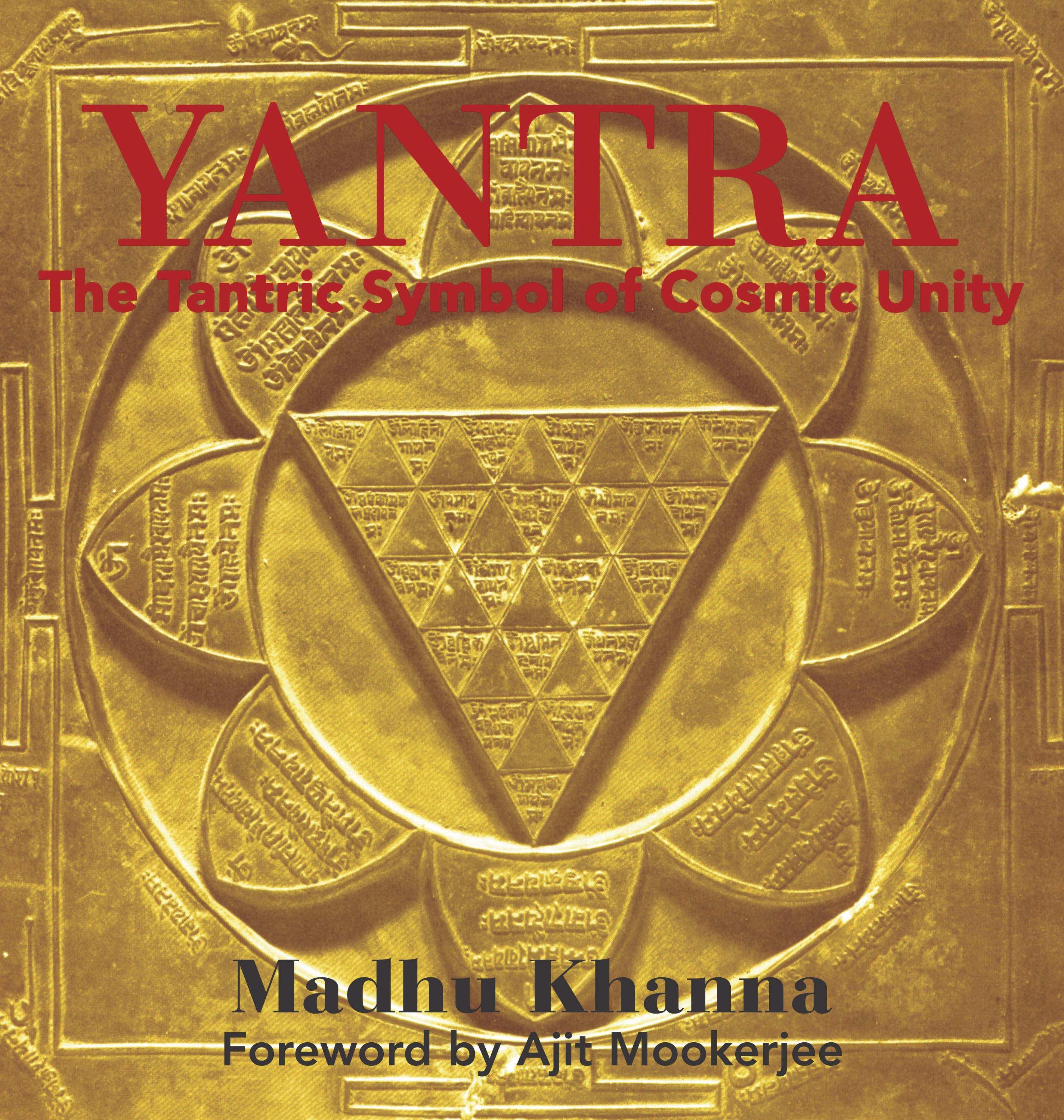 Yantra 9780892811328 hr