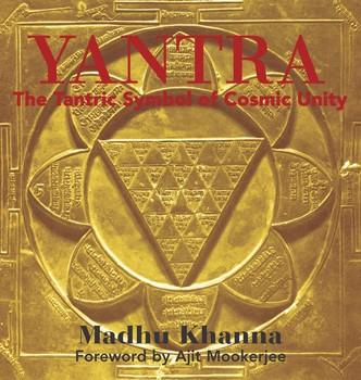 Yantra | Book by Madhu Khanna, Ajit Mookerjee | Official