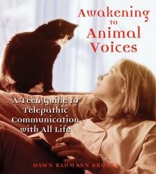 Awakening to Animal Voices