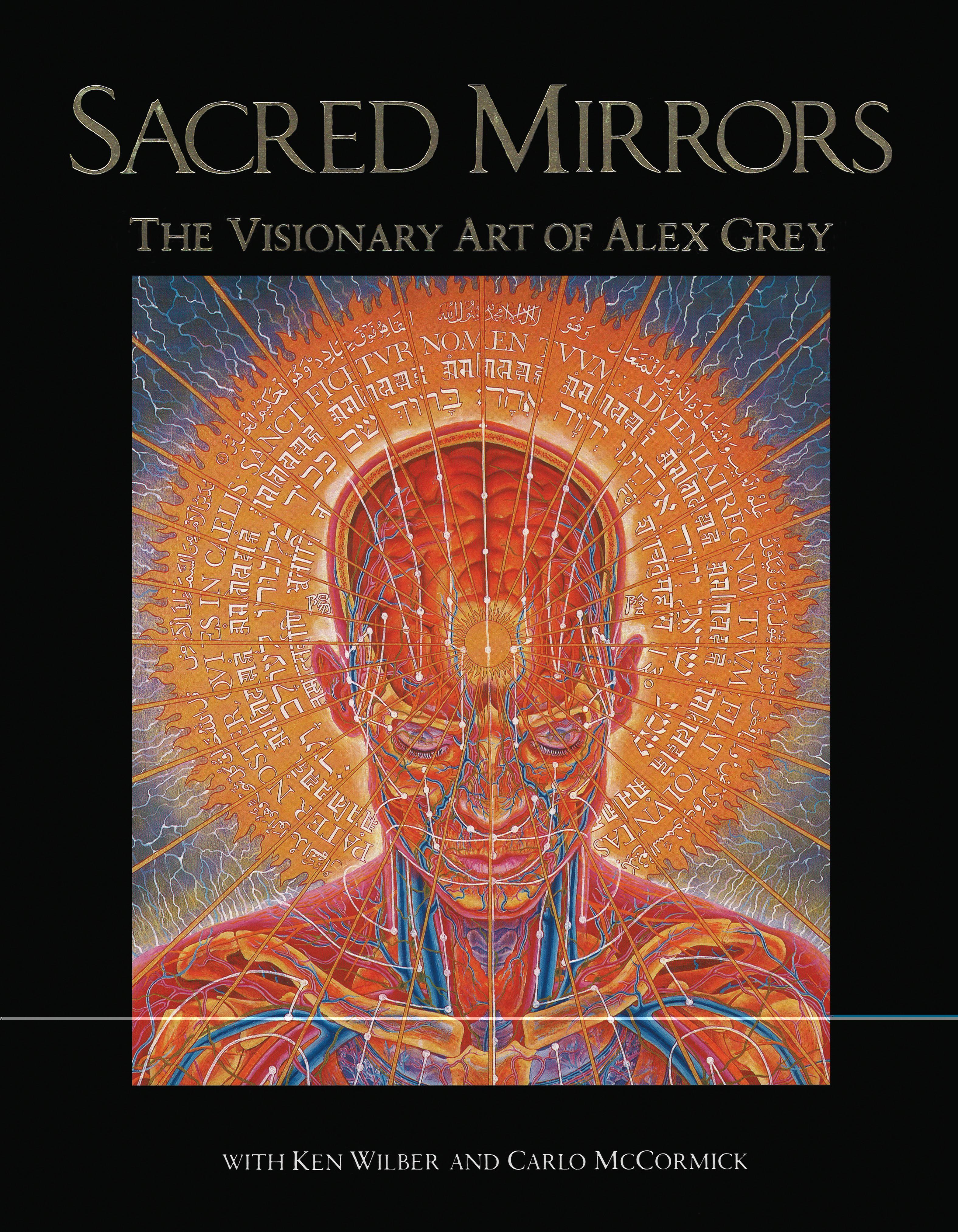 Sacred mirrors 9780892812578 hr
