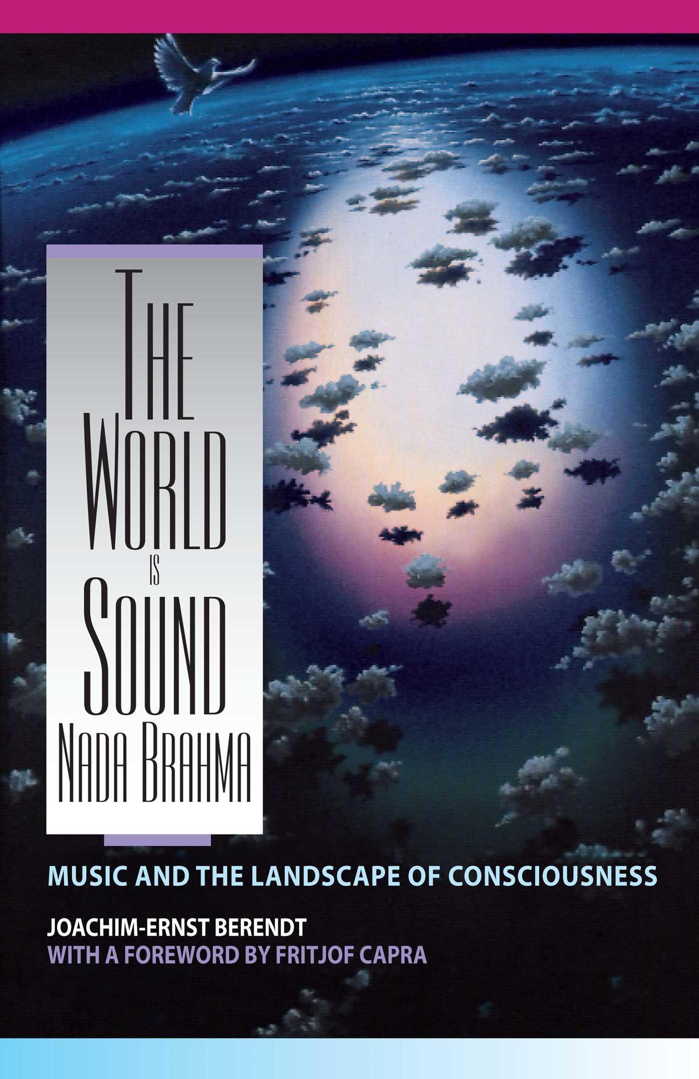 The world is sound nada brahma 9780892813186 hr
