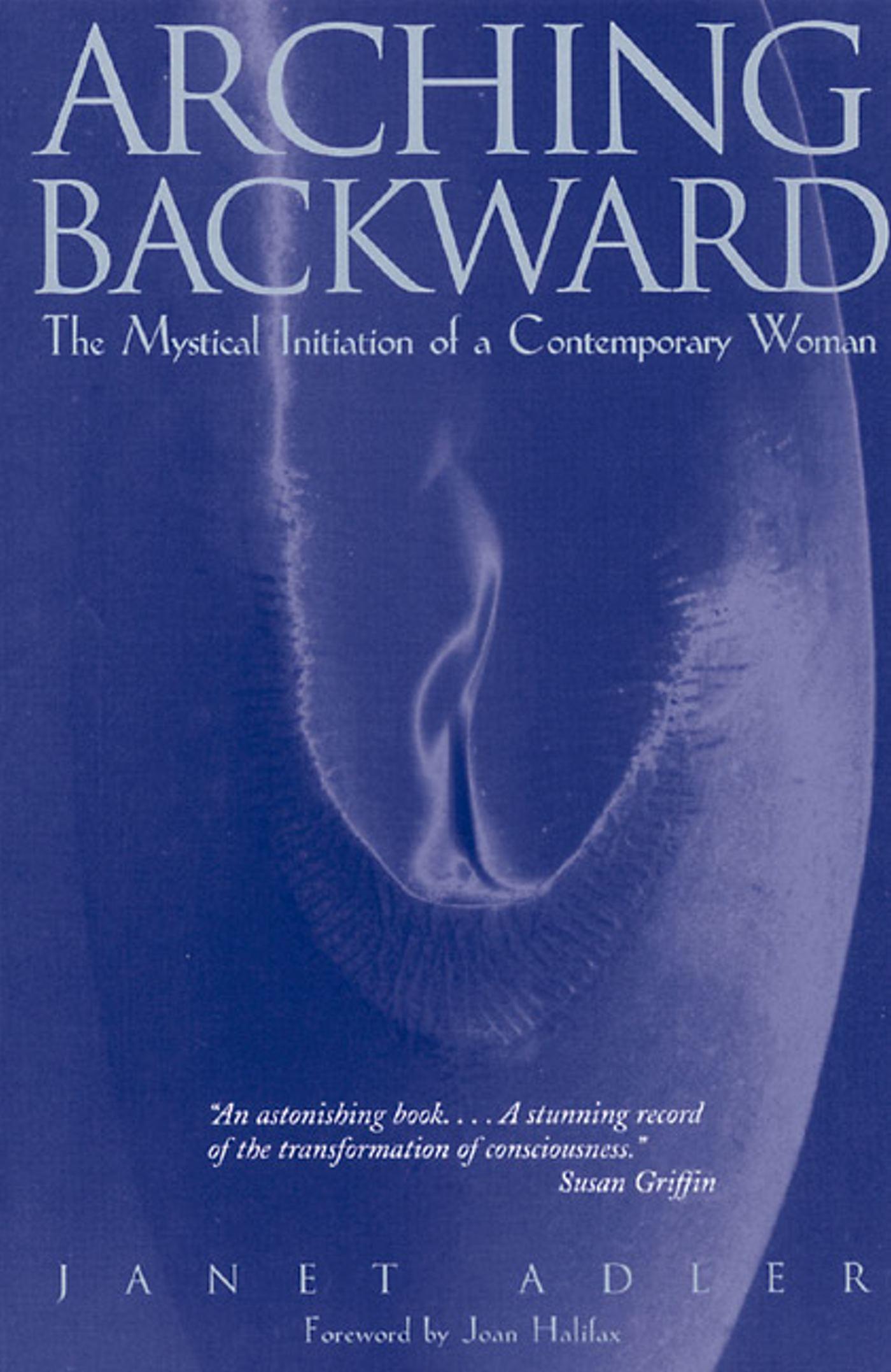 Arching backward 9780892815463 hr