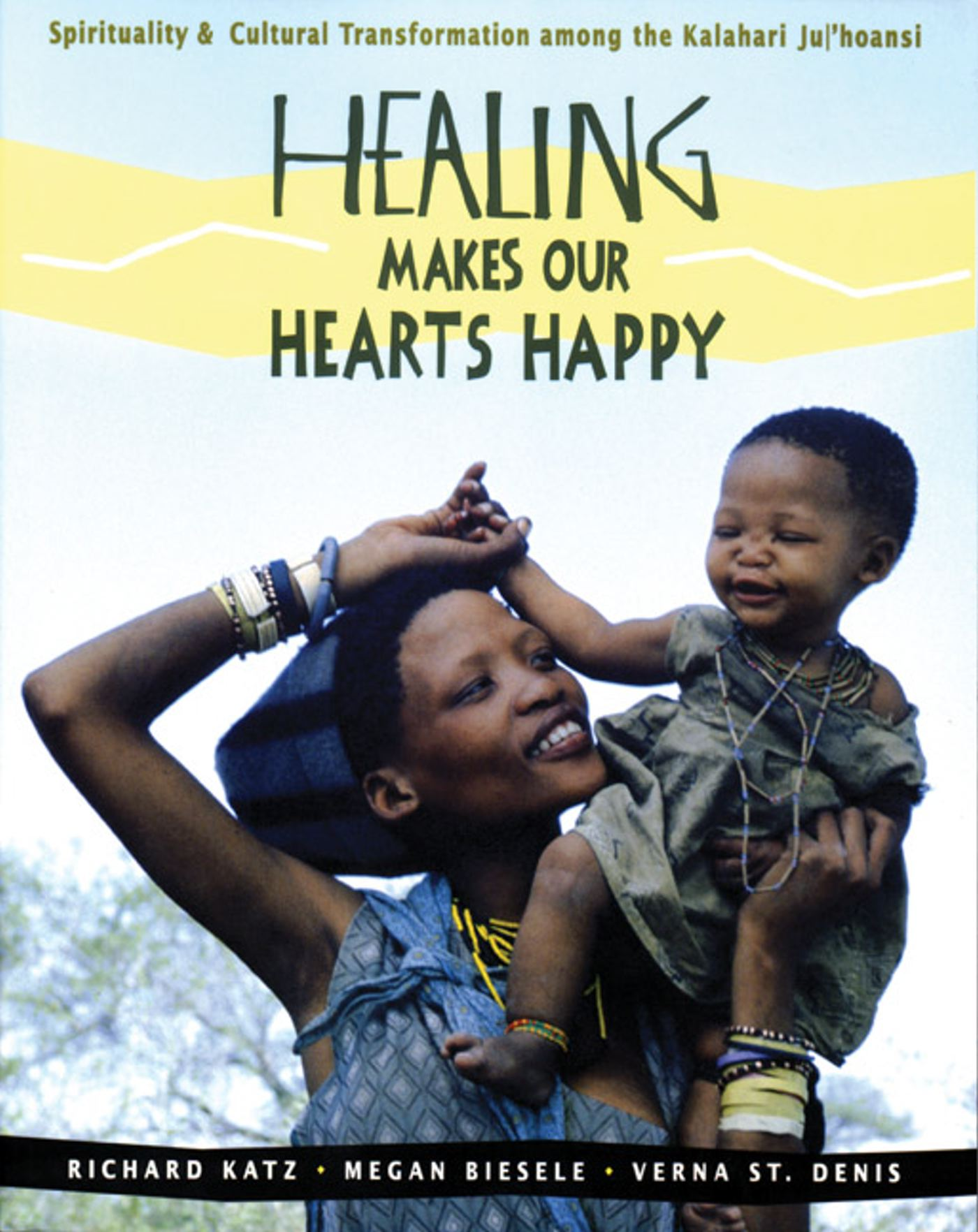 Healing makes our hearts happy 9780892815579 hr