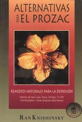 Alternativas para el Prozac