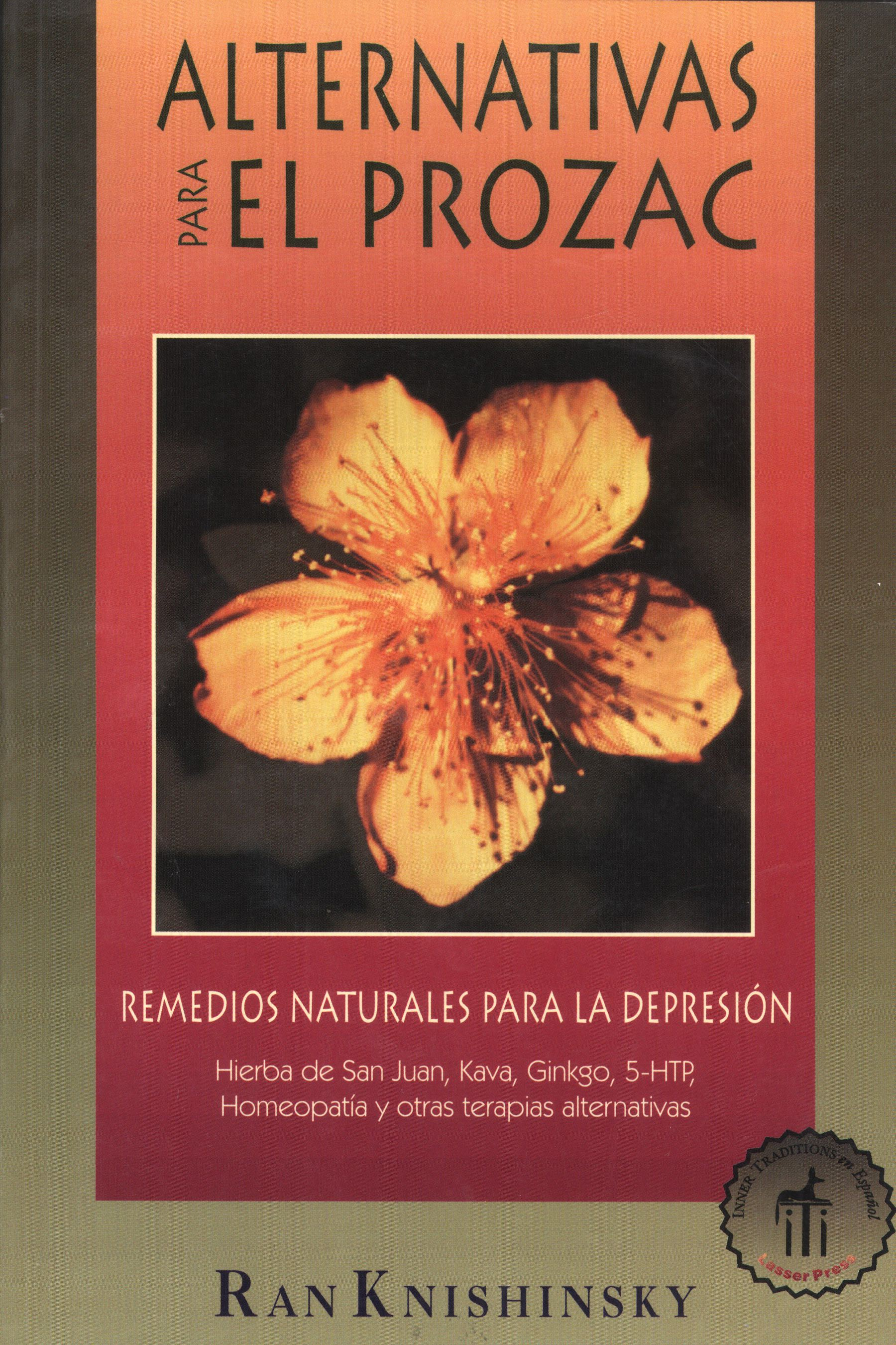 Alternativas para el prozac 9780892815913 hr