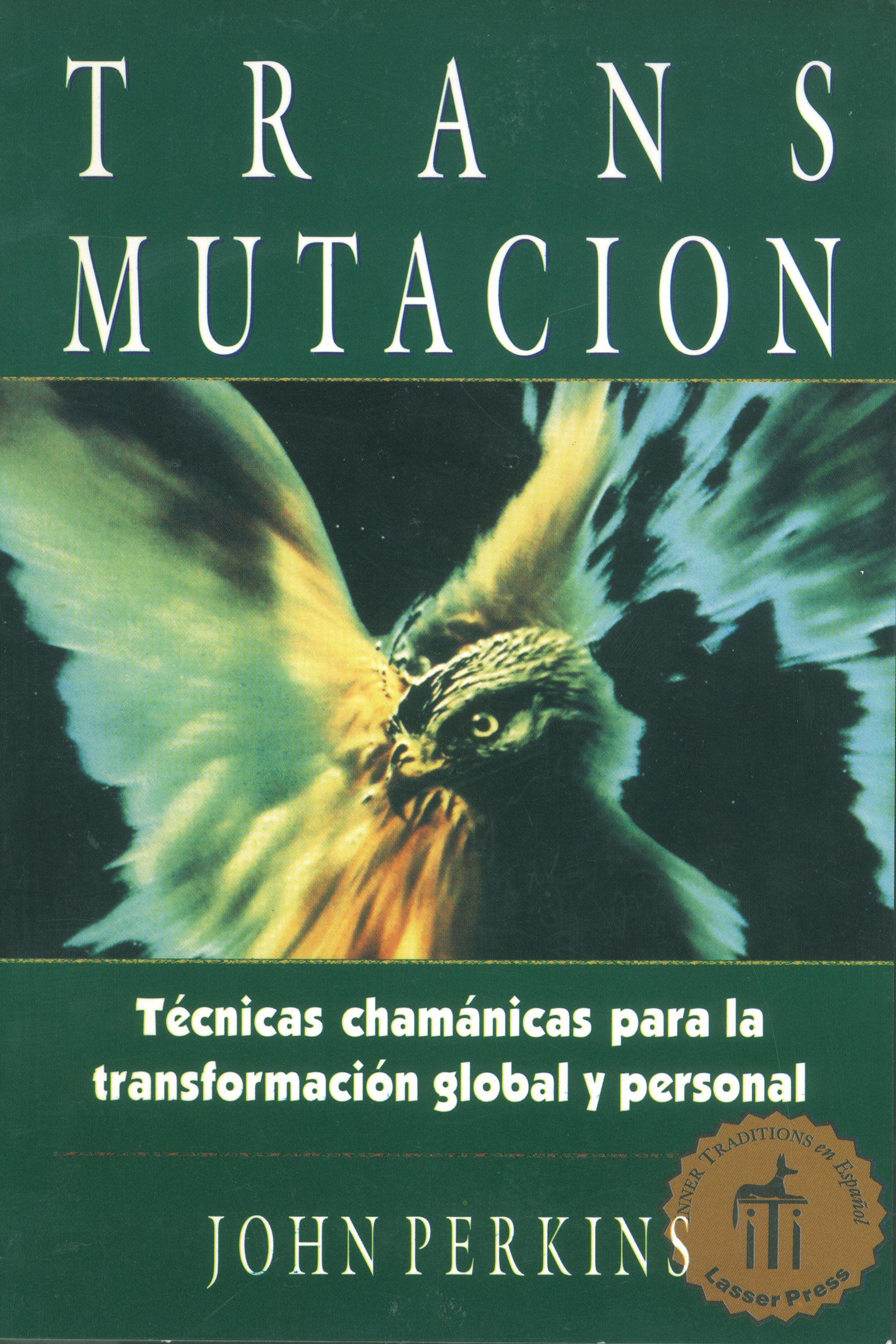 Transmutacion 9780892815920 hr