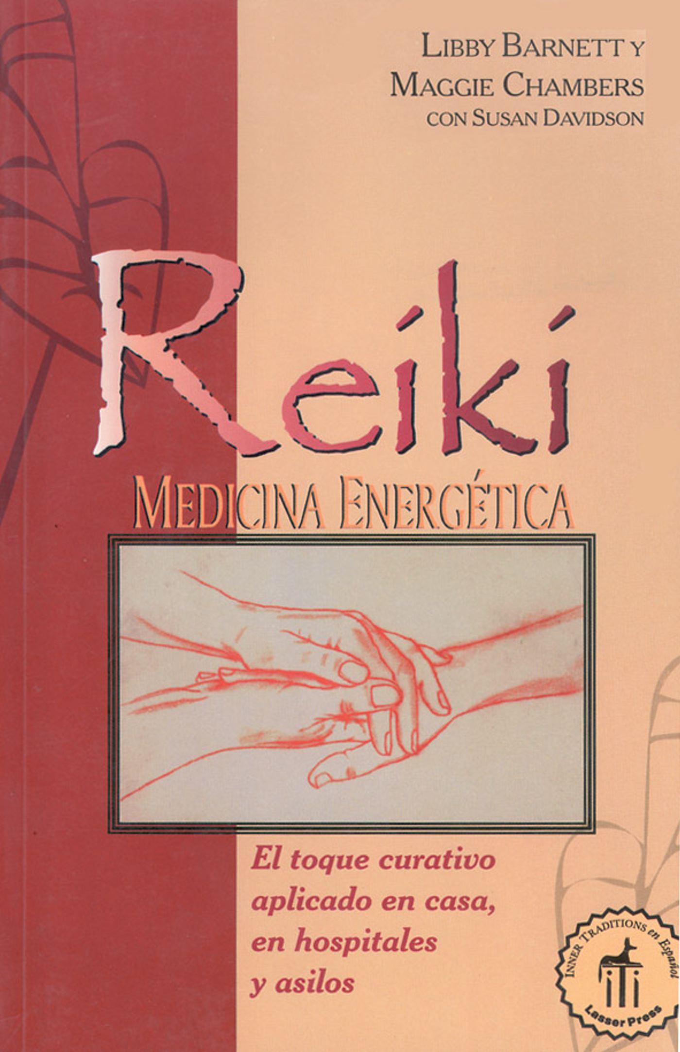 Reiki medicina energetica 9780892815944 hr