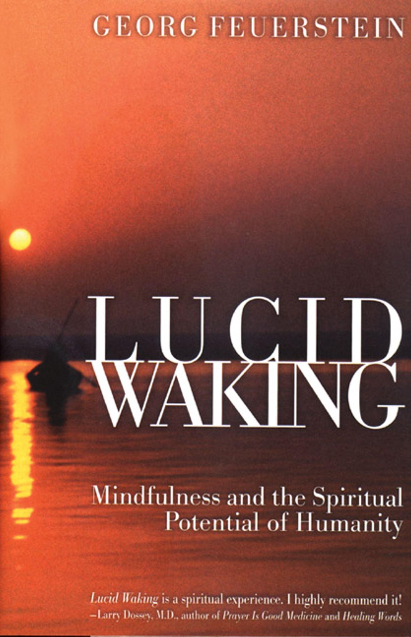 Lucid waking 9780892816132 hr
