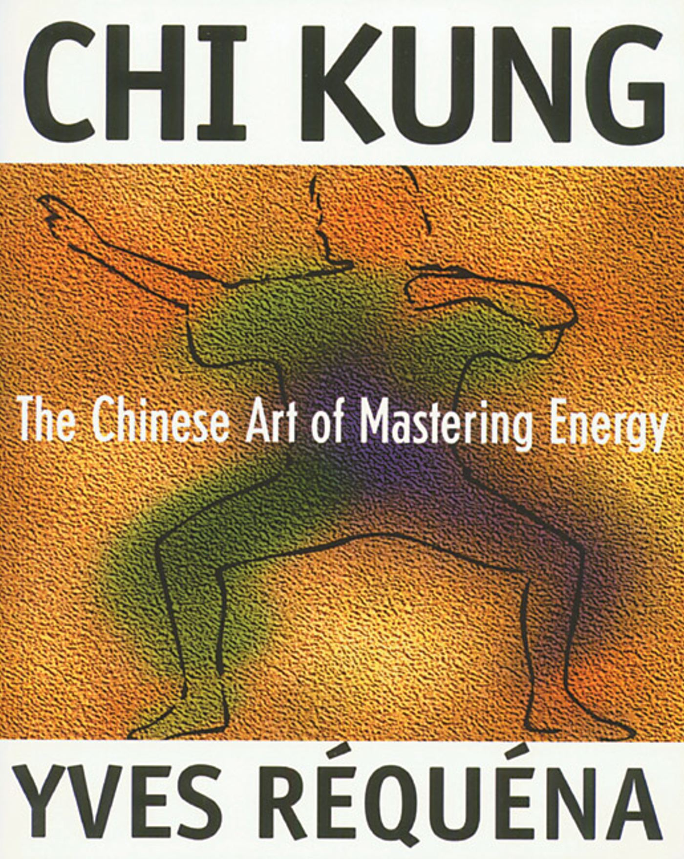 Chi kung 9780892816392 hr