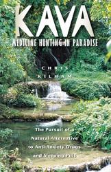 Kava: Medicine Hunting in Paradise