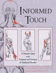 Informed Touch