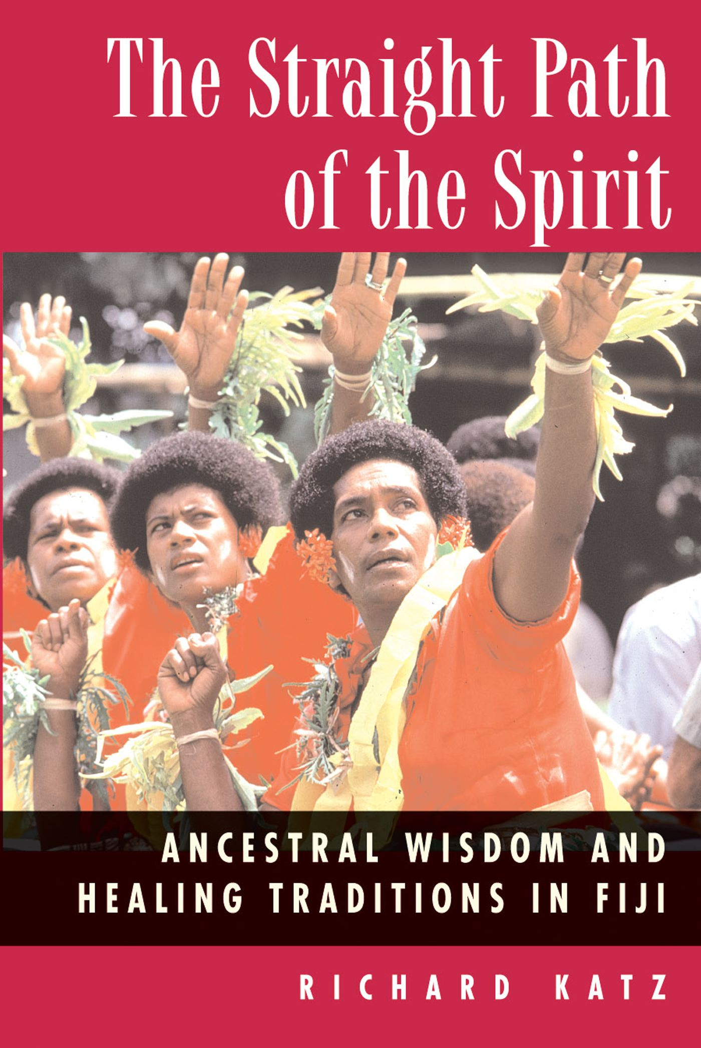 The straight path of the spirit 9780892817672 hr