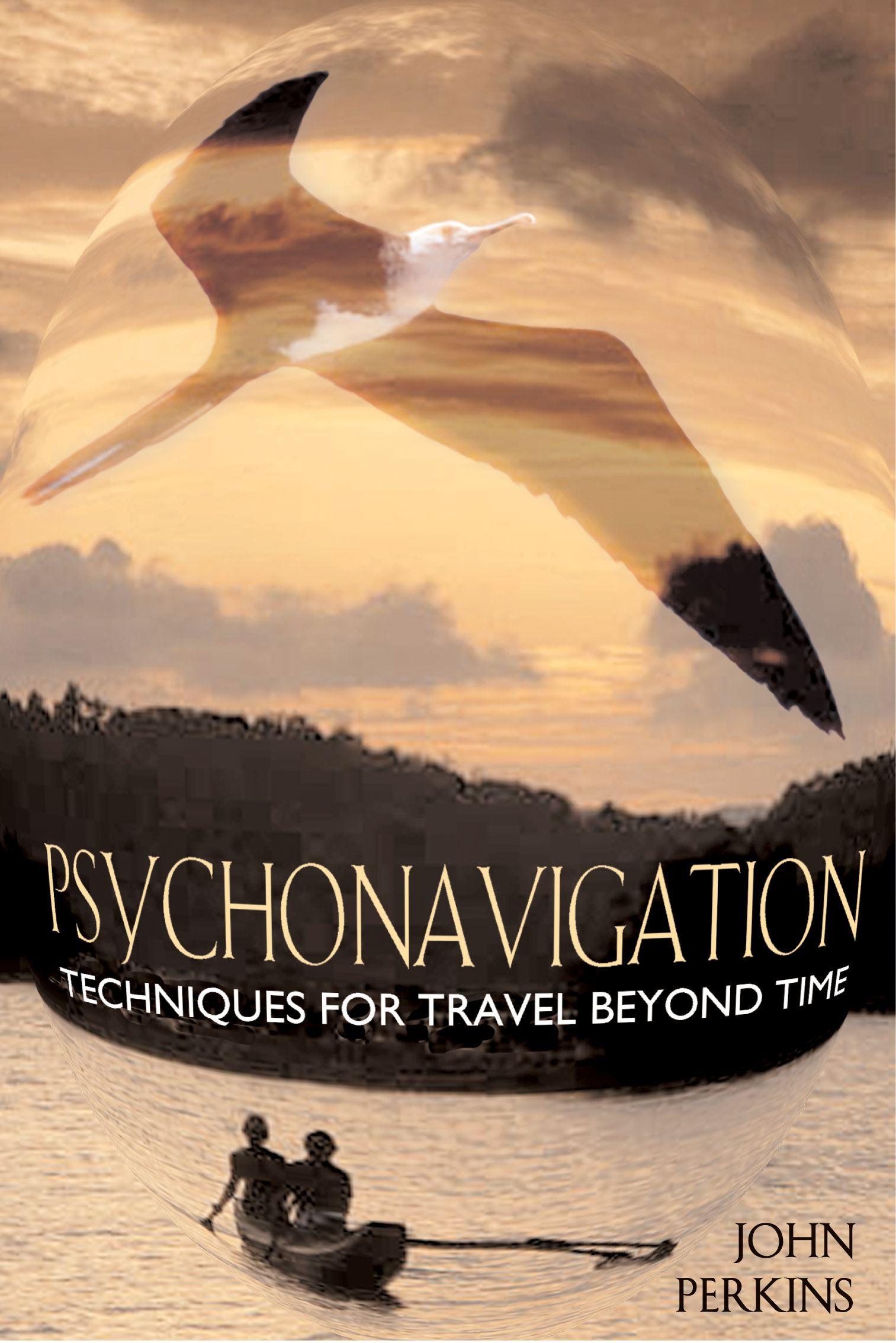 Psychonavigation 9780892818006 hr