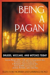 The Real Witches of New England | Book by Ellen Evert Hopman