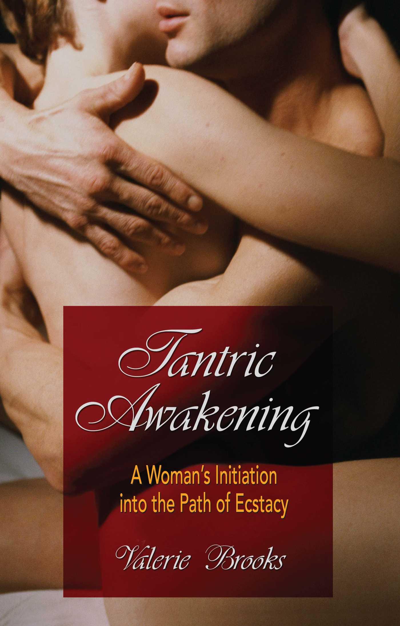 Tantric Awakening 9780892819065 Hr