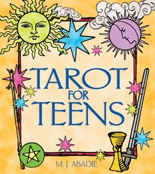 Tarot for teens 9780892819171