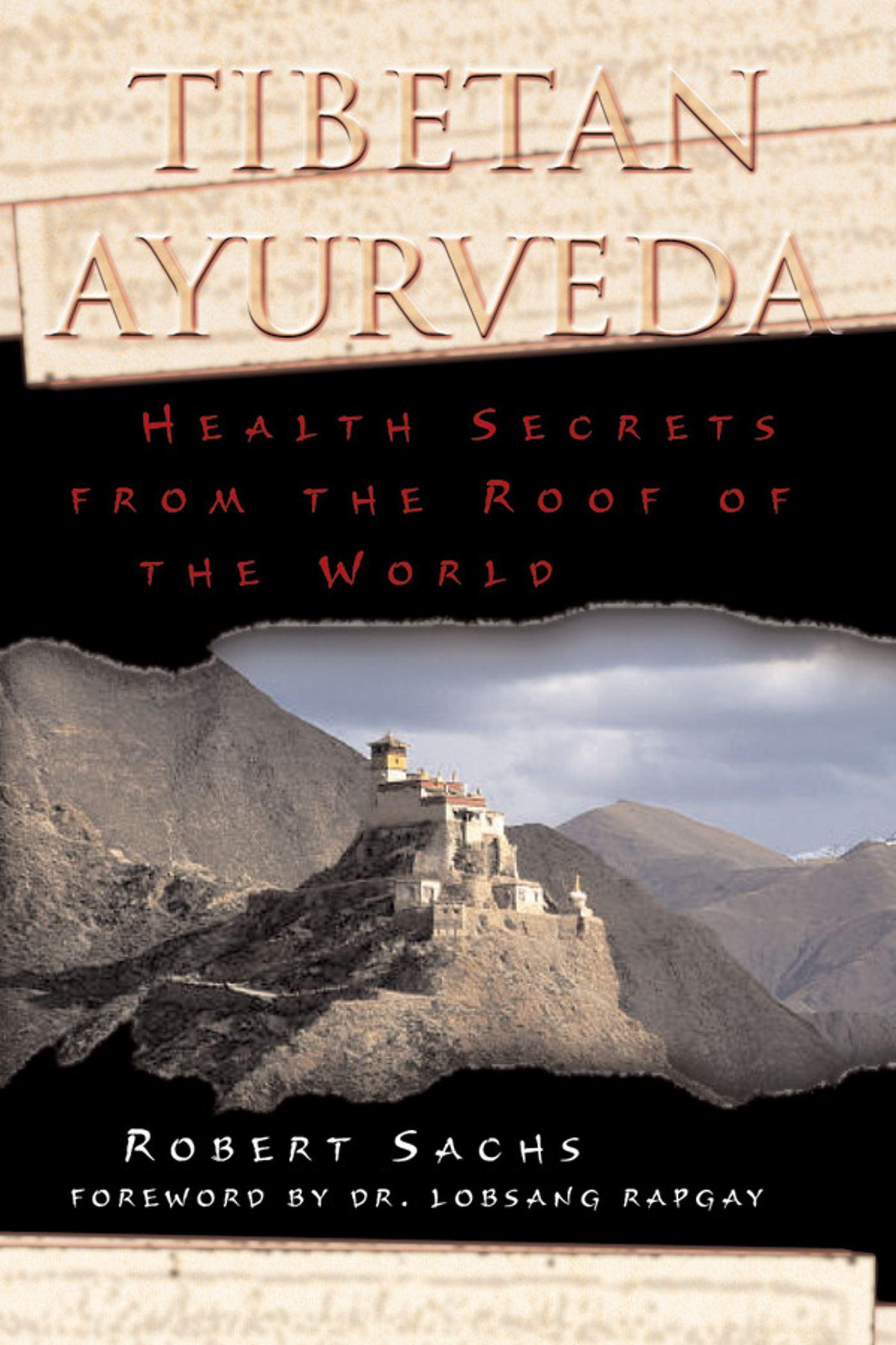 Tibetan ayurveda 9780892819362 hr