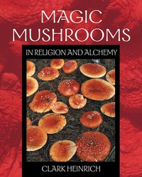 Magic mushrooms in religion and alchemy 9780892819973