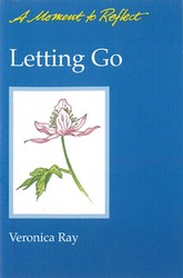 Letting Go Moments to Reflect