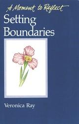 Setting Boundaries Moments to Reflect