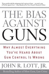 The Bias Against Guns
