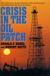Crisis in the Oil Patch