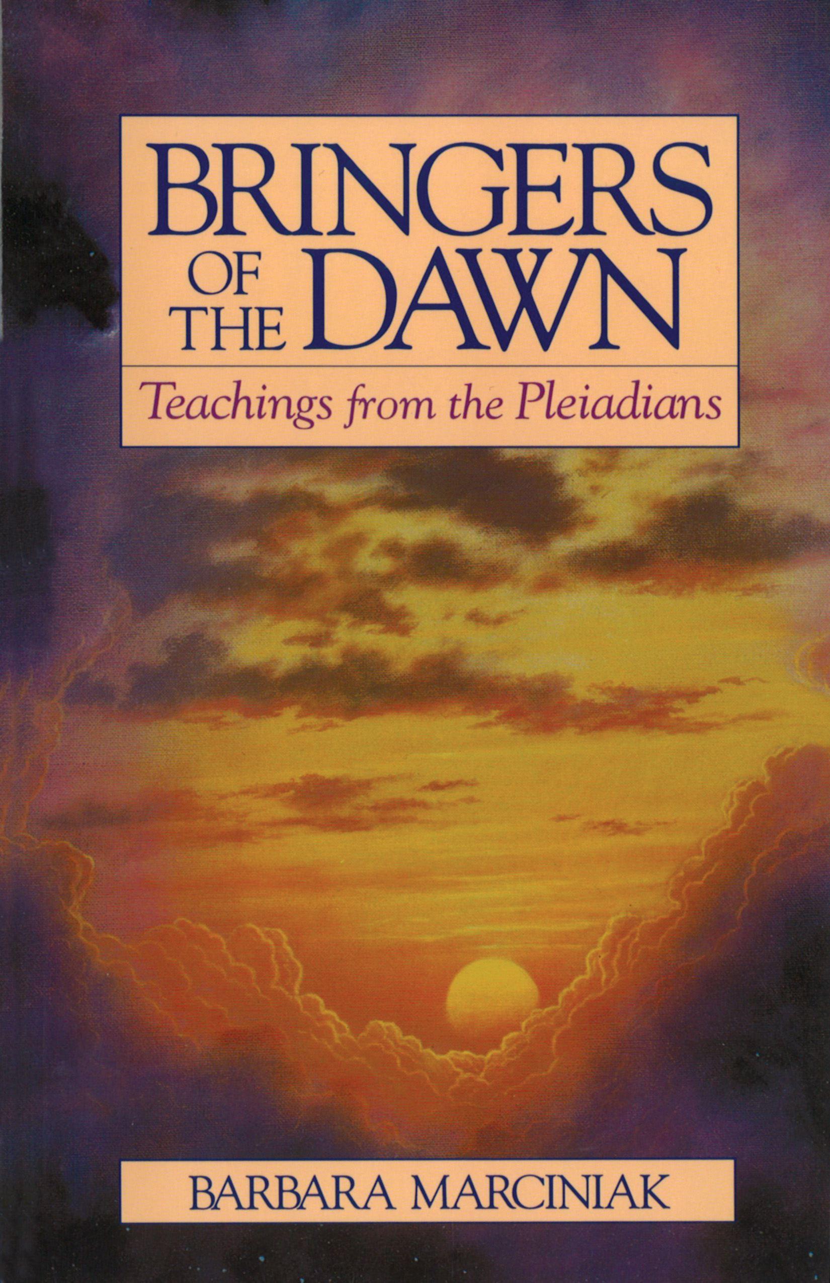 Bringers of the dawn 9780939680986 hr