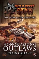 The Jesse James Archives