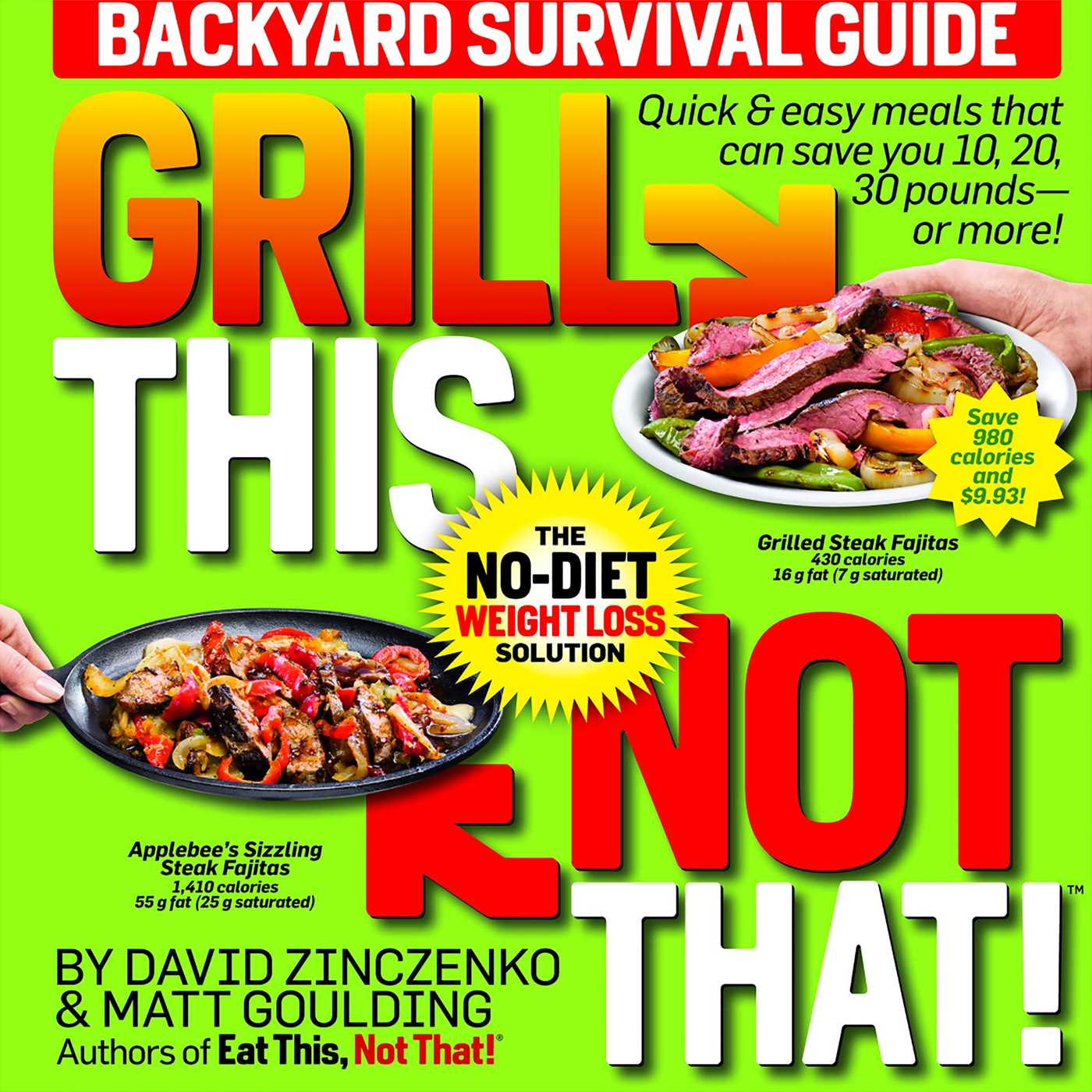 The Eat This Not That' Guide to the Keto Diet images