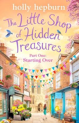 The Little Shop of Hidden Treasures Part One