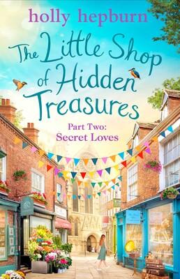 The Little Shop of Hidden Treasures Part Two