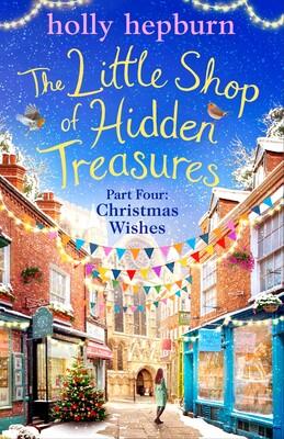 The Little Shop of Hidden Treasures Part Four